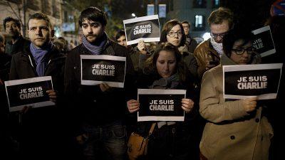 Frankreich: Tod der Redefreiheit