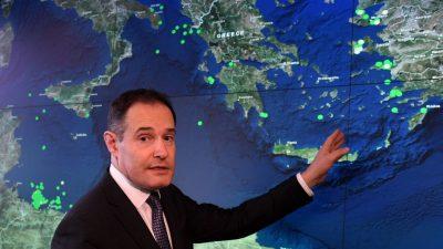 Frontex-Chef nach Nizza-Anschlag: Es müsste jeder der kommt registriert und Gefährder gestoppt werden