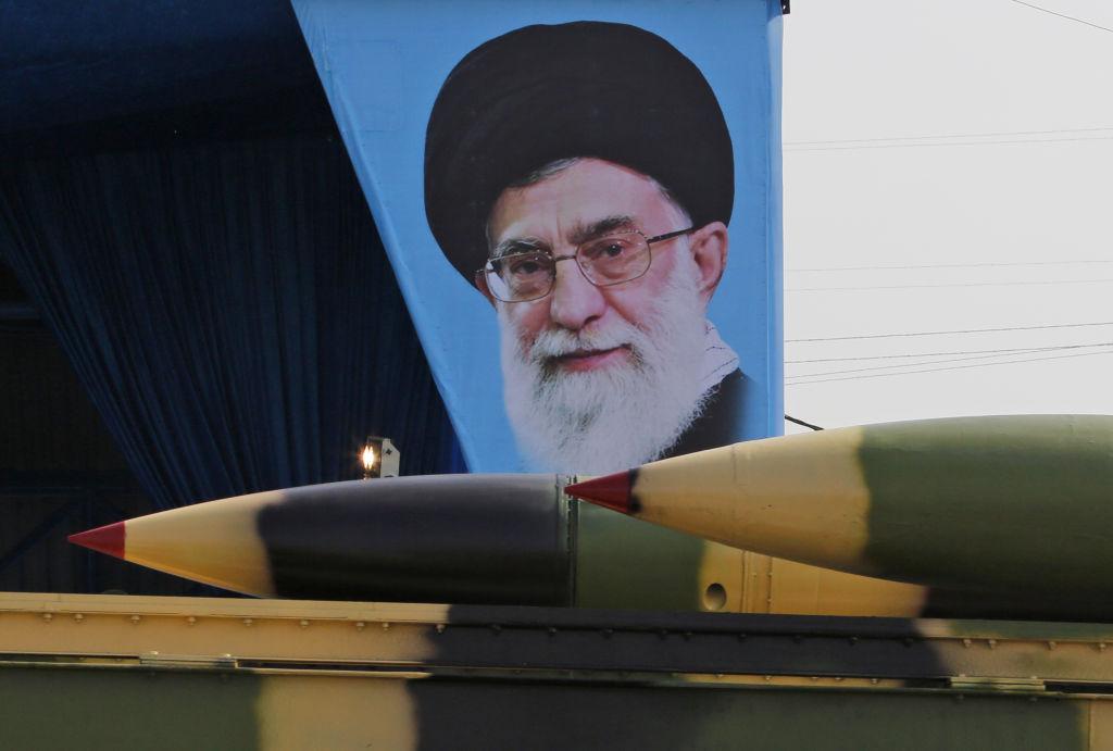Iran kündigt klaren Verstoß gegen Atomabkommen an