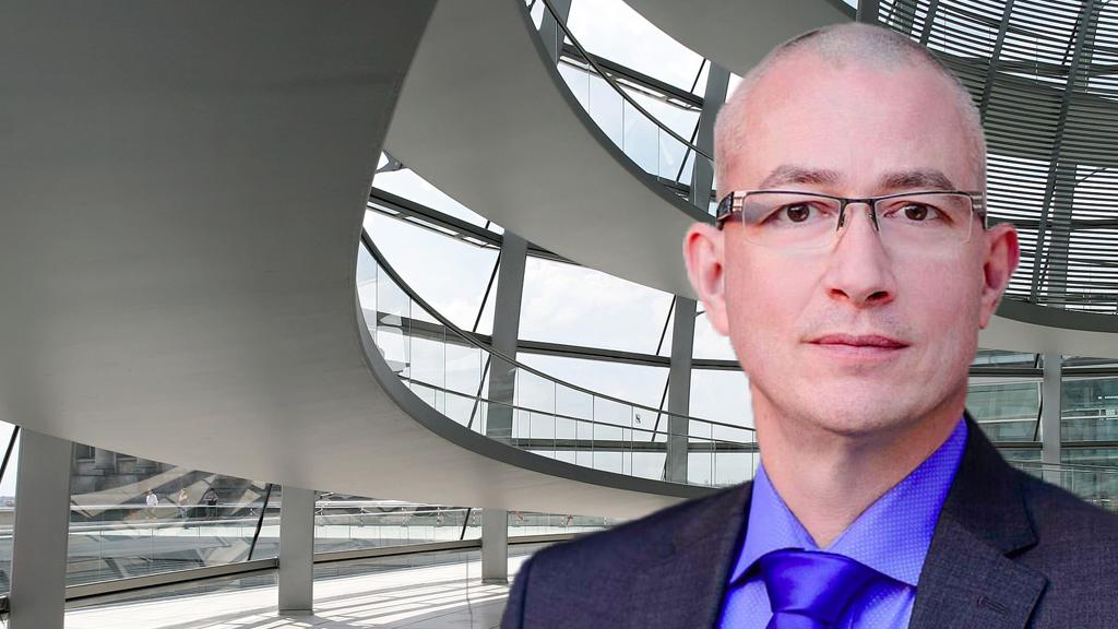"""Müller: Kommende Bundestagswahl – """"Für Manipulation ist Tür und Scheunentor geöffnet"""""""
