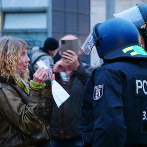 Querdenken 711: Bei Demo-Ablehnung durch OVG wird auf Verfassungsbeschwerde verzichtet