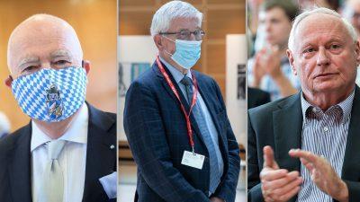 Linkspartei zürnt Lafontaine nach Teilnahme an Debatte mit Sarrazin