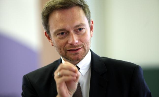 """""""Stop-and-go-Politik"""" – Lindner erwartet Scheitern der Lockdown-Strategie"""
