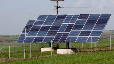 Grünen-Chefin fordert Solarpflicht bei Neubauten und Sanierungen