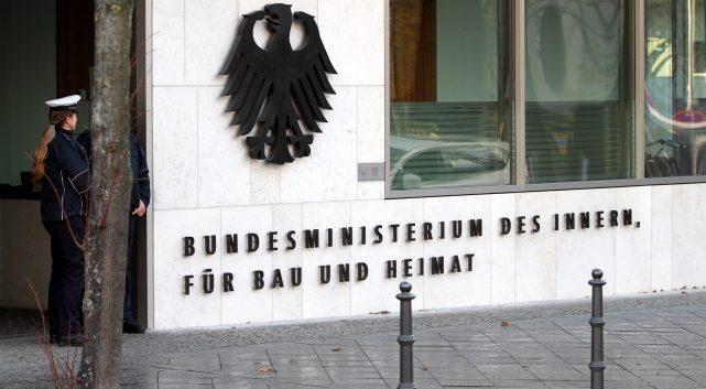 Ministerium: Derzeit 615 islamistische Gefährder in Deutschland
