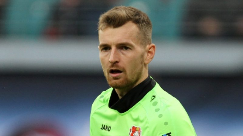 Europa League: Leverkusen verliert in Unterzahl gegen Slavia Prag