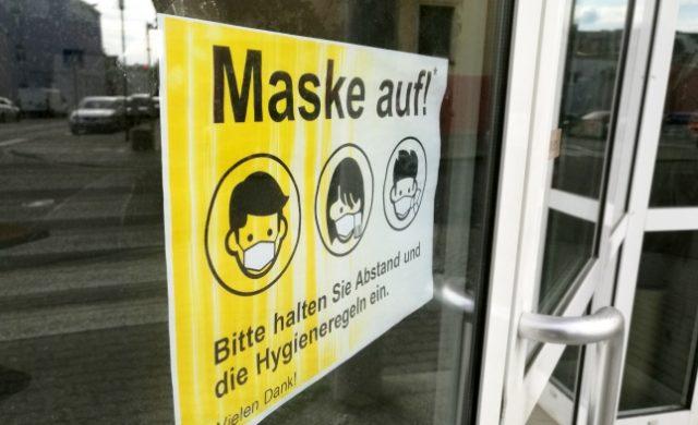 Gericht hebt Maskenpflicht in bestimmten Bereichen in Region Hannover auf