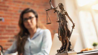 Brandbrief an Europäischen Gerichtshof – Bayerische Psychologin fordert rechtliches Gehör