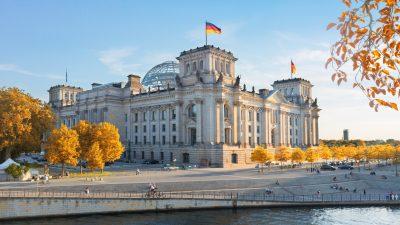 """AfD scheitert im Bundestag mit Corona-Anträgen – Seitz: """"Maske als Symbol des Gehorsams vor der Regierung"""""""