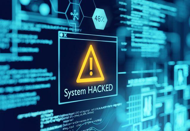 RKI-Webseite erneut von Hackern angegriffen