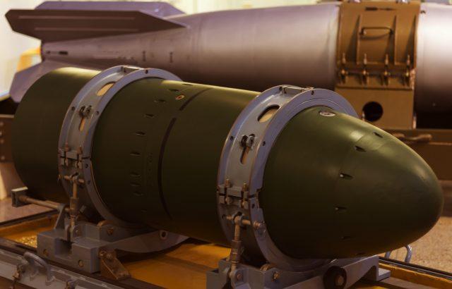 Internationaler Vertrag zum Verbot von Atomwaffen tritt im Januar 2021 in Kraft – Deutschland boykottiert den Vertrag