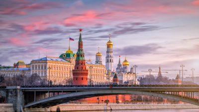 Russischer Inlandsgeheimdienst nimmt ukrainischen Konsul fest