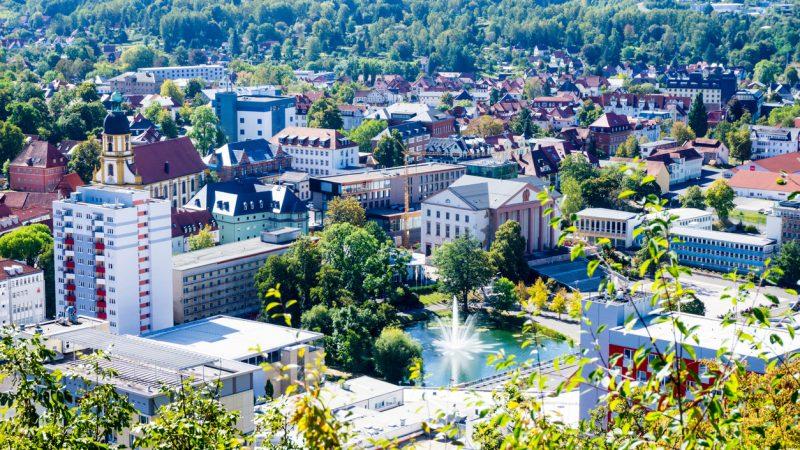 Suhler Bürger verzweifeln wegen Kriminalitätshotspot Asylheim – Landesregierung schweigt