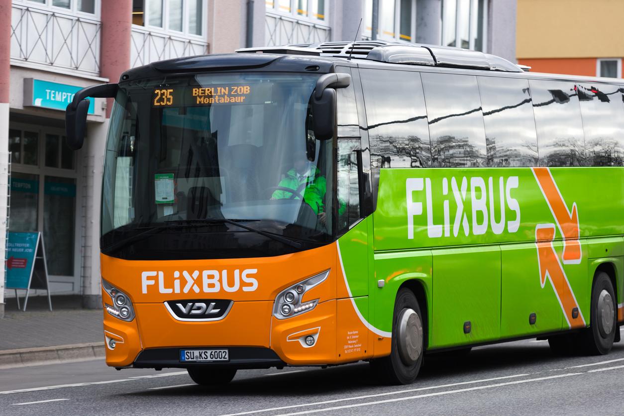 Flixbus nimmt Busgeschäft nach Unterbrechung ab 17. Dezember wieder auf