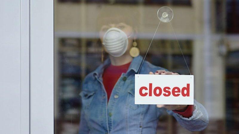 Ausgangssperre, Ladenschließungen, Corona-Tests: Verschärfte Maßnahmen in Slowakei und Slowenien