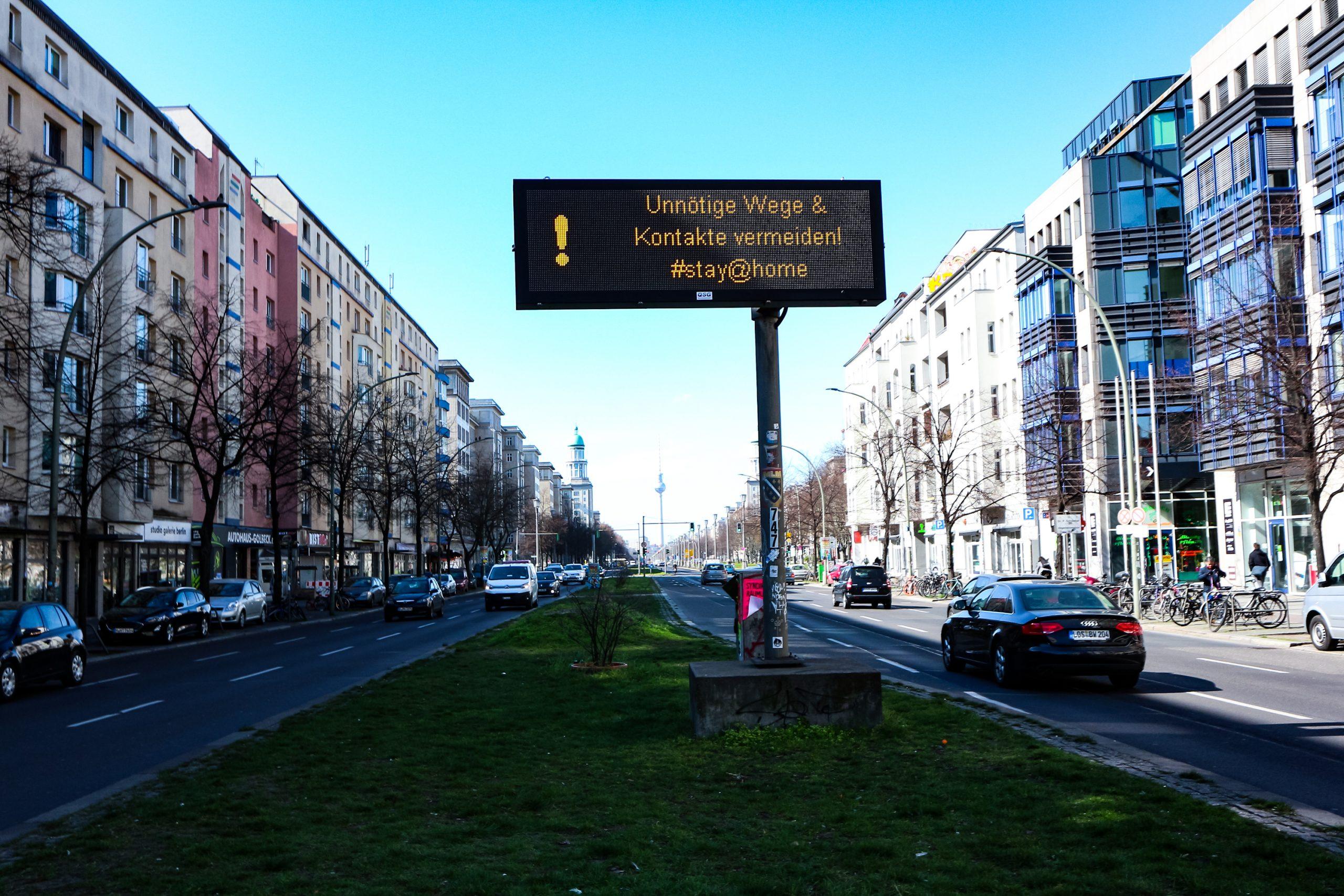 """Corona-Maßnahmen wie DDR: """"So funktionieren totalitäre Regime"""""""