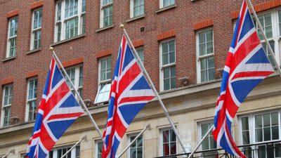Großbritannien: 200 Akademikern drohen Anklagen wegen Hilfe für Chinas KP-Regime