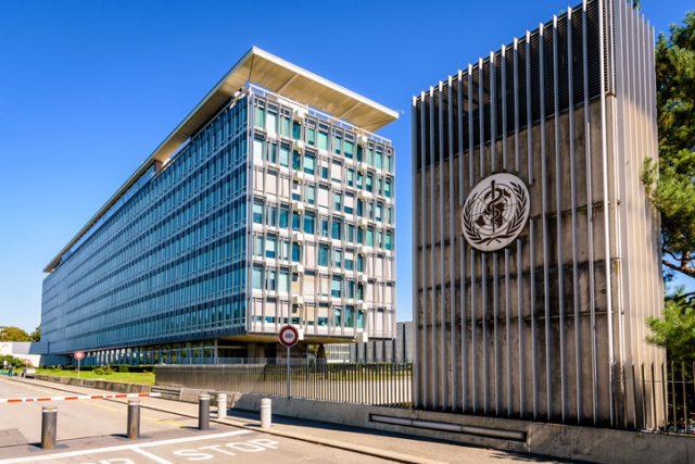 WHO warnt vor negativen Nebeneffekten landesweiter Corona-Lockwdowns