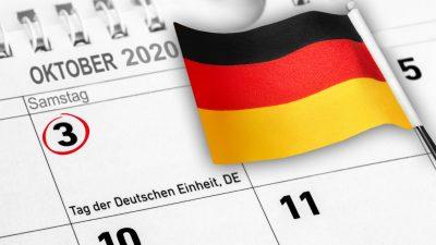 Wanderwitz unterstützt Steinmeier-Vorschlag eines 1989-Gedenkorts