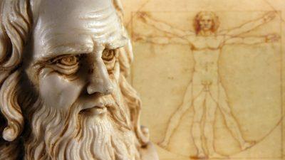 Leonardo da Vinci: Eine Lektion in Gewissenhaftigkeit und Durchhaltevermögen