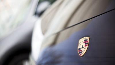 Porsche macht trotz Corona noch Milliardengewinn