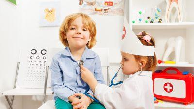 Pandemie ohne Ende? Kinderarzt fordert klare Ansagen von Regierung und Politikern