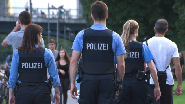 Frankfurt am Main: Bundespolizei ab Freitag im Stadtgebiet im Corona-Einsatz