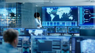 Das erste UN-Big-Data-Zentrum mit allen Daten der Welt entsteht in China – Technische Tyrannei Pekings legalisiert