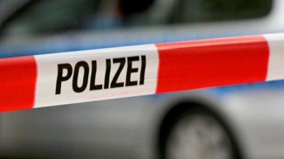 Tödliche Polizeischüsse in Mülheim an der Ruhr: 65-Jähriger nach Revolverangriff erschossen