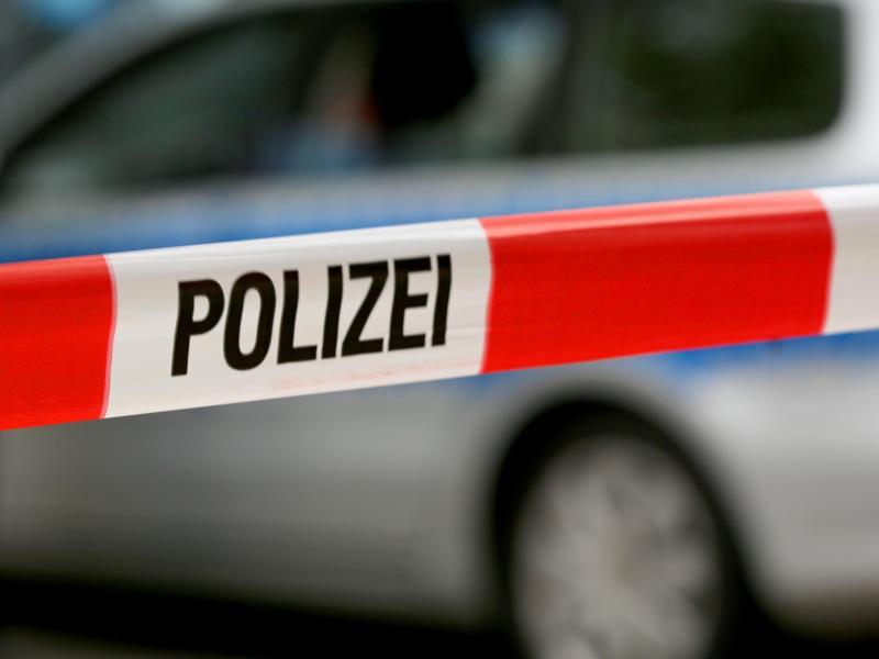 Polizei überwältigt Geiselnehmer in Euskirchen durch Schuss in die Hüfte