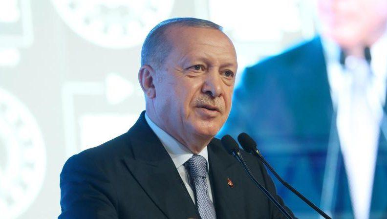 """Erdogan springt Putin im Streit mit Biden bei: """"Das sind keine Äußerungen, die akzeptabel sind"""""""