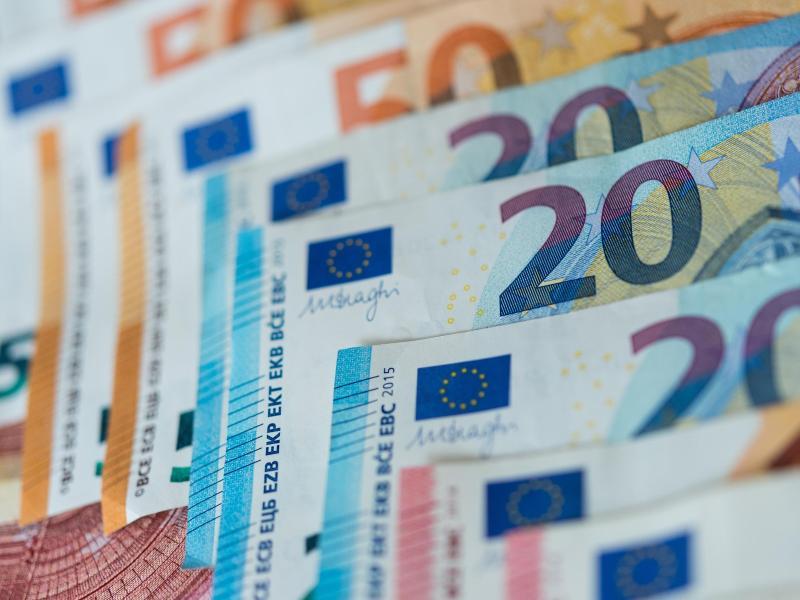 Brüssel will EU-weite Obergrenze für Zahlungen mit Bargeld