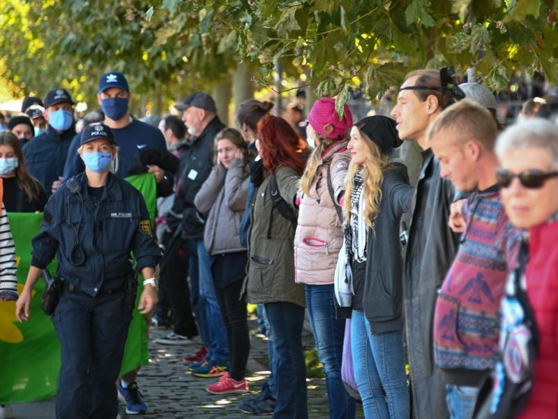 """""""Deutschland rutscht immer mehr in DDR-Modus"""""""