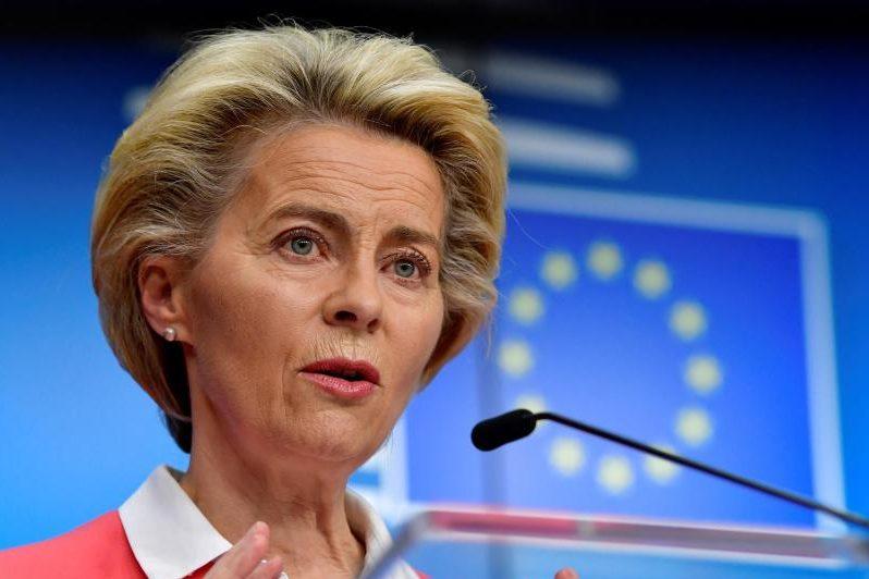 EU-Kommission will Europa bis 2030 weitgehend digitalisieren: Elektronische Krankenakte und Personalausweis für alle