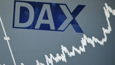 DAX: Schlusskurse im Späthandel am 15.10.2020 um 20:30 Uhr