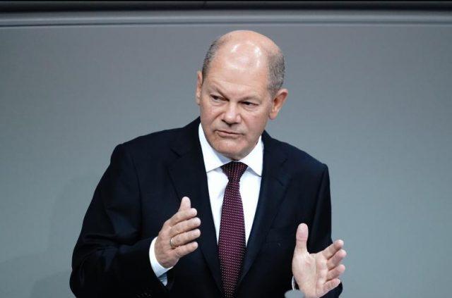 Olaf Scholz: Wirecard-Gesetz soll bis zum Ende der Legislaturperiode...