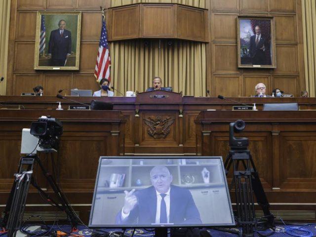US-Abgeordnete wollen Macht der US-Big-Tech-Konzerne einschränken