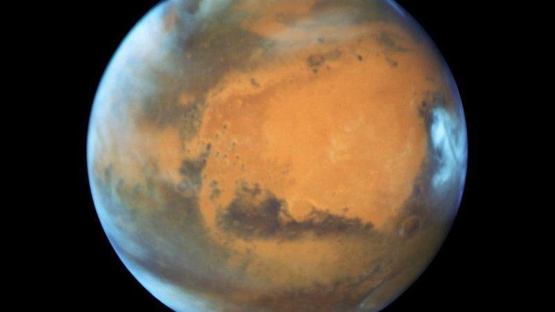 Bizarre Theorie: Wasser kann auf allen Gesteinsplaneten natürlich vorkommen