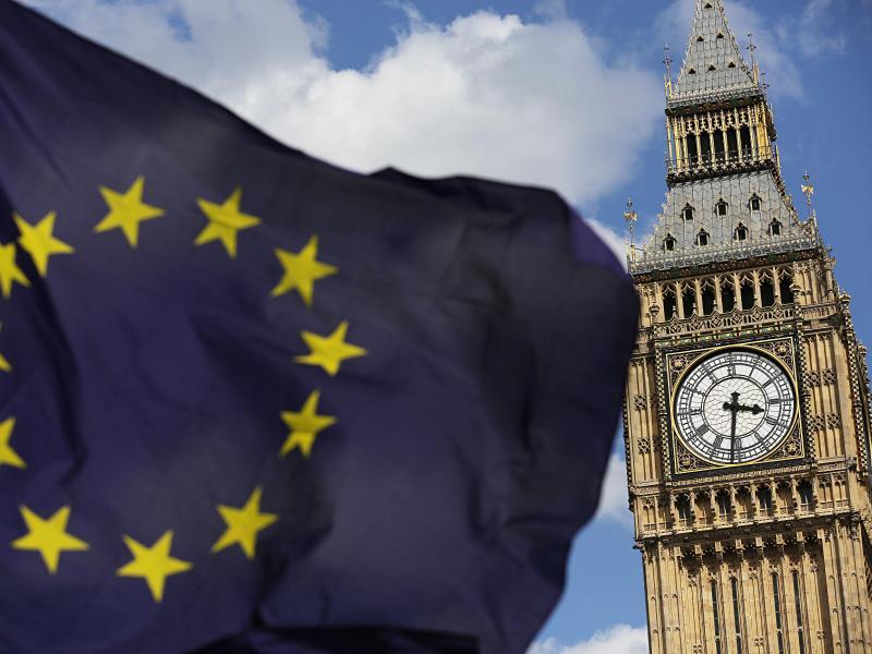 Brüssel fordert Ende von strikten Reiseverboten für Großbritannien