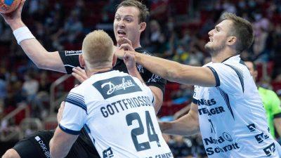 103. Derby: THW Kiel gegen Flensburg schon unter Druck