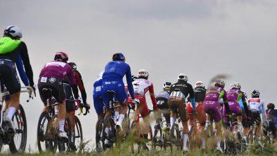 Antigen-Tests negativ: Giro wird planmäßig fortgesetzt
