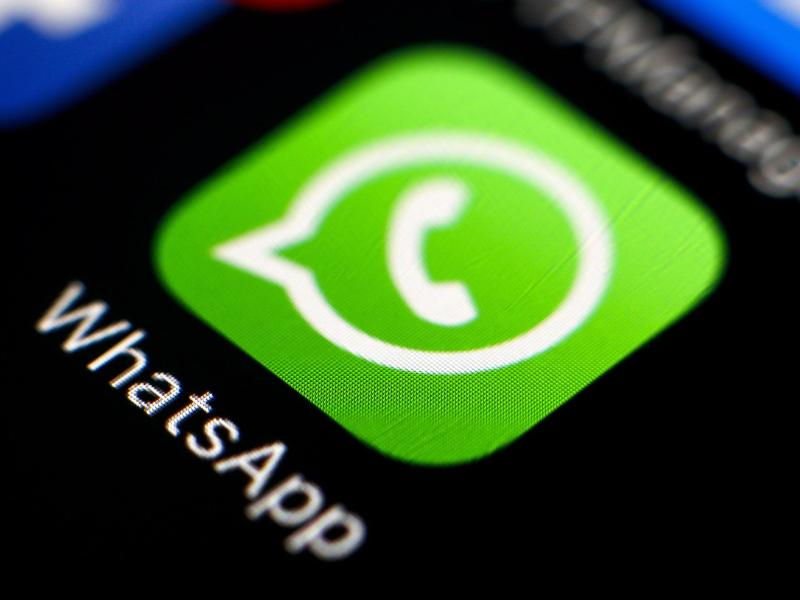 """""""Hintertür, Vordertür oder betreutes Hacken"""": WhatsApp-Chef kritisiert geplanten Chat-Zugriff deutscher Behörden"""
