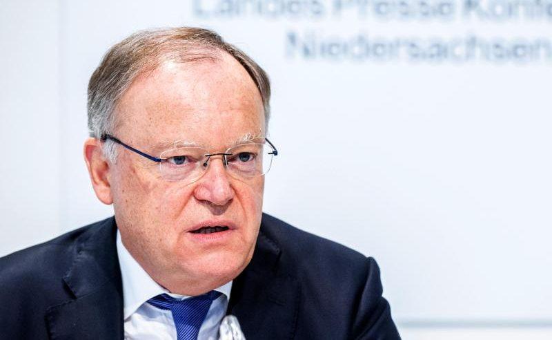 NPD scheitert mit Klage gegen Tweets von niedersächsischem Regierungschef Weil