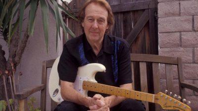 Rockband-Gründer Spencer Davis gestorben