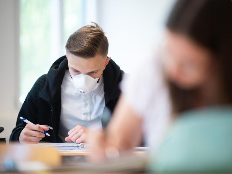 SPD in NRW will abgespeckte Abiturprüfung