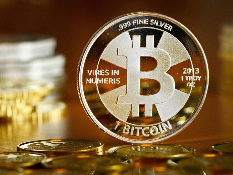Bundesfinanzaufsicht genehmigt erstmals Handel mit Kryptowährungen