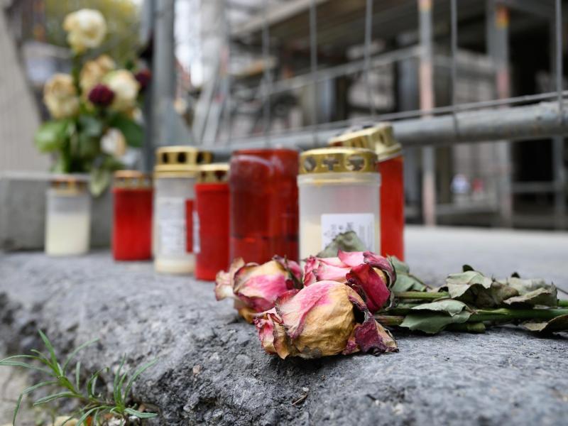 Islamistischer Mord an Tourist in Dresden: Täter wurde teilweise observiert – auch am Tag der Messerattacke