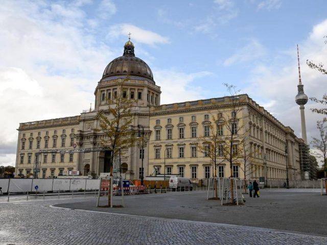 Humboldt Email Berlin