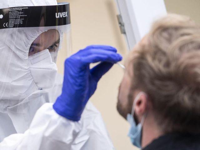 Corona-Panne in Taufkirchen: 58 von 60 positiven Tests waren falsch