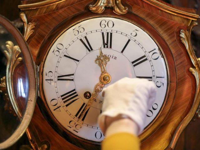 In der Nacht endet die Sommerzeit - Uhren werden auf Normalzeit zurückgestellt
